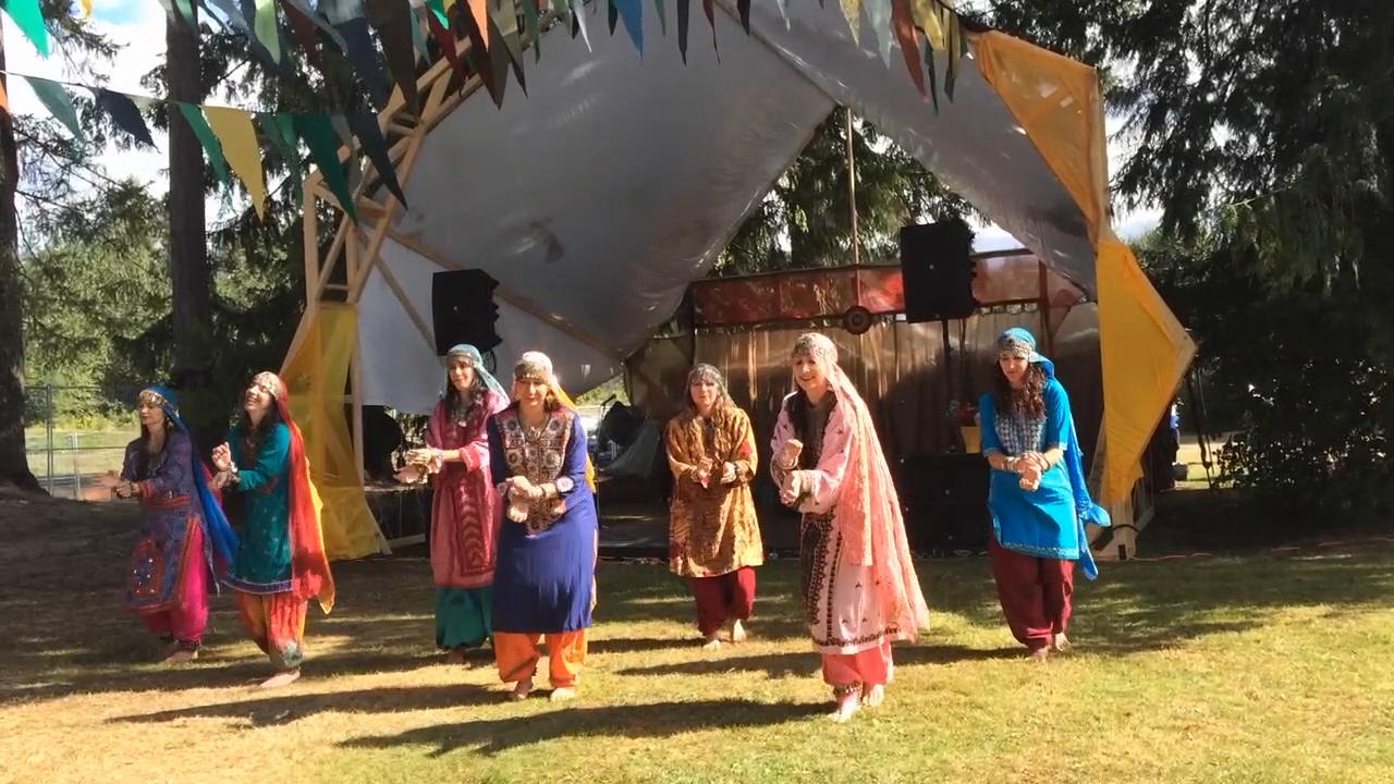 Balouchi Dance