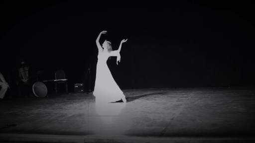 Persian Classical Dance