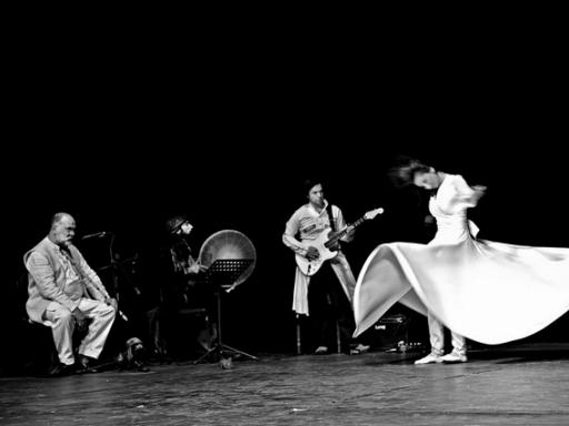 Sacred Dance Montage