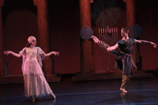 Excerpts of the Jewish Nutcracker