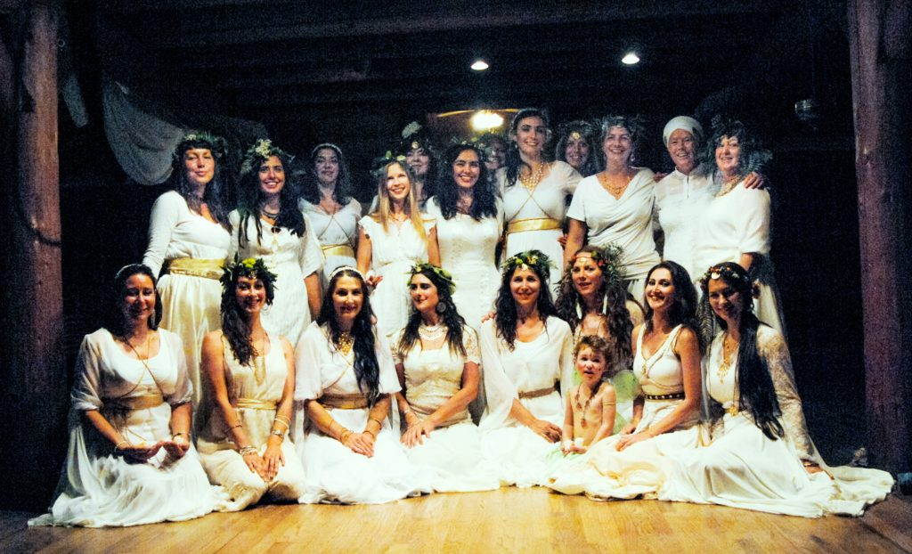 Simorgh Dance Collective