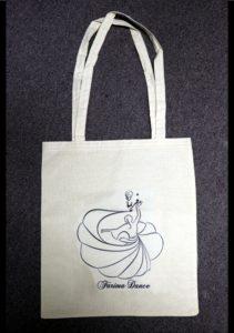 Farima Dance Company Tote Bag