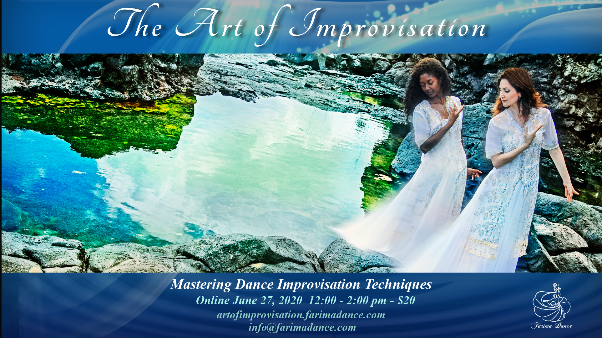 Art of Improvisation Workshop