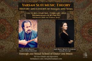 Yarsan Music Theory