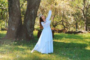 Beginning Persian Dance with Maliheh